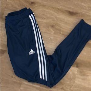 Adidas Pants Women's Soccer Tiro 17 Training Pants